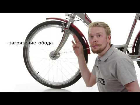 Как выбрать хороший, надёжный и комфортный велосипед