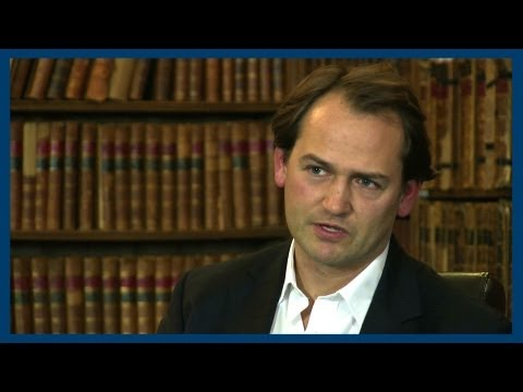 Ben Collins | The Stig | Oxford Union
