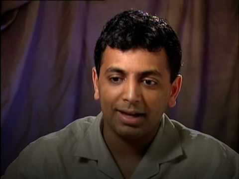 M. Night Shyamalan, Interview (2000)