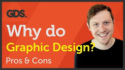Why do Graphic Design? Ep17/45 [Beginners Guide to Graphic Design]