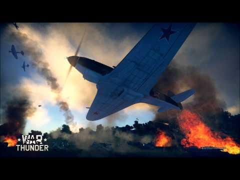 War Thunder Soundtrack: Battle Music 1