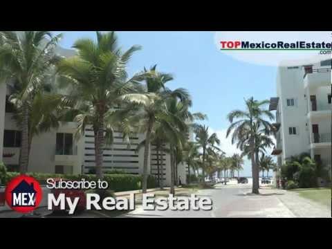 Coco Beach Community - Playa del Carmen for Sale - TOPMexicoRealEstate.com