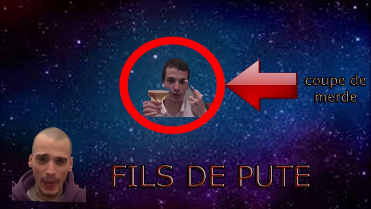 CLASH TOMS EXPLOSE FILS DE PUTE - Yop les gens ses Nelson Sisi en se retrouve pour une nouvelle video