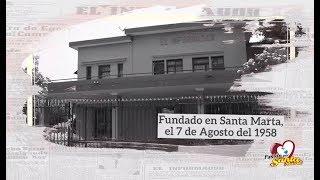 Conmemoración 60 Años del Diario El Informador