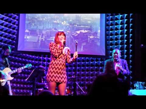 Got A Girl - Heavenly (Joe's Pub 9/26/15)