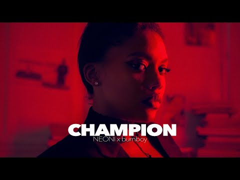 Neoni – Champion