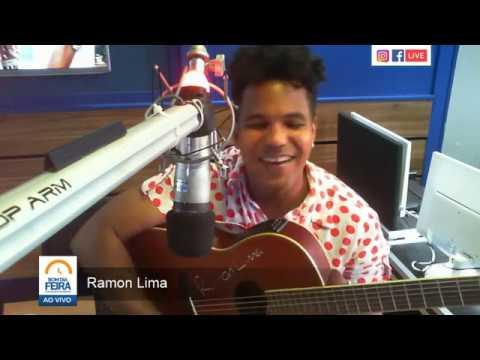 Músico Ramon Lima fala sobre atual cenário musical - Parte II