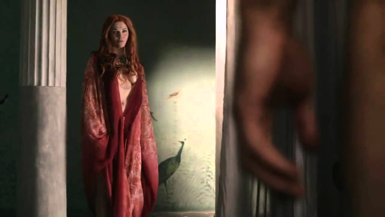 Download Spartacus   Blood and Sand   Trailer