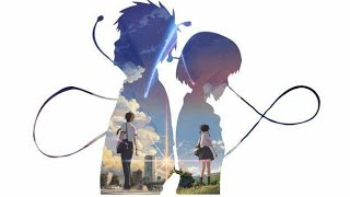 Gambar cover Alan Walker(feat. K-391, Emelie Hollow)  - Lily [AMV] - Your Name