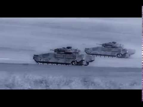 General Dynamics European Land Systems - Products Presentation [480p]