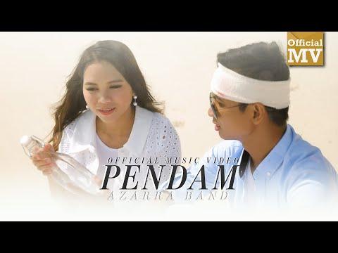 [OST Dia Bidadari Dari Syurga] Azarra Band - Pendam (Official Music Video)
