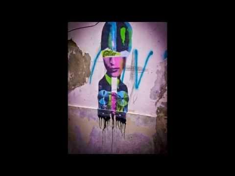 COLLER Art. Arte público en Santo Domingo -Streetart-