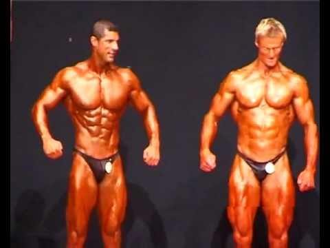 Bodybuilding Doku