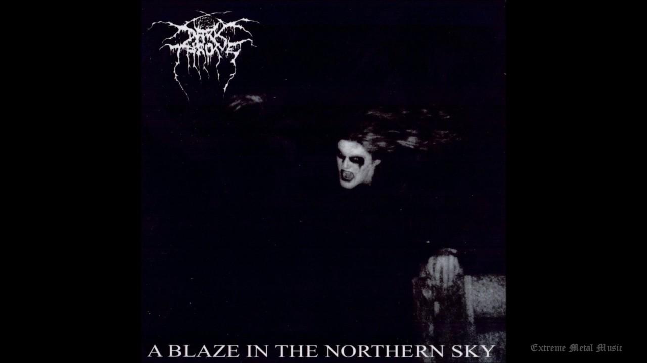 darkthrone discography tpb
