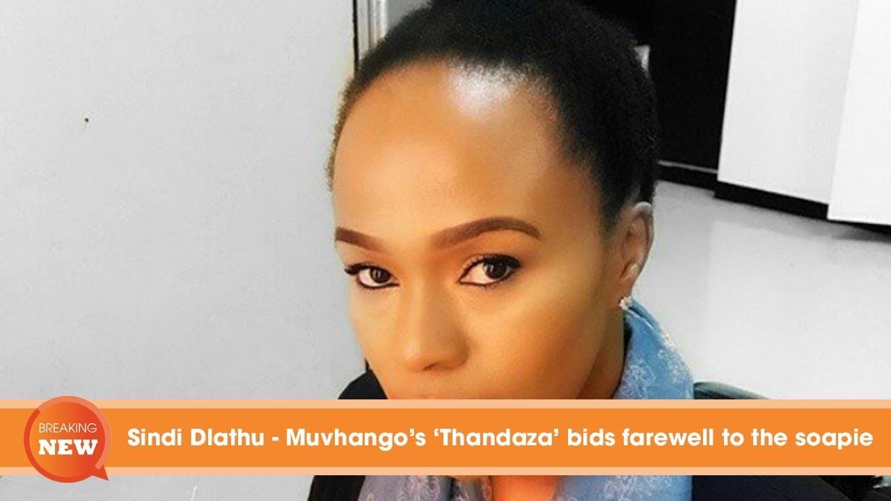 Muvhango's 'Thandaza' Bids Farewell To The