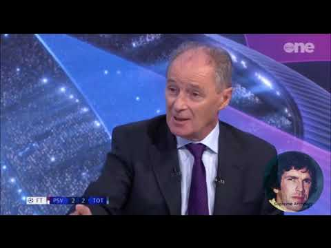 PSV 2-2 Tottenham Post Match Analysis