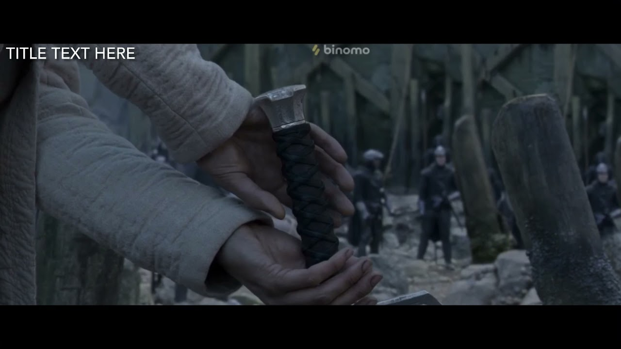 Download King Arthur Legend Of The Sword 2017 720p BluRay Hindi-English with movie link 