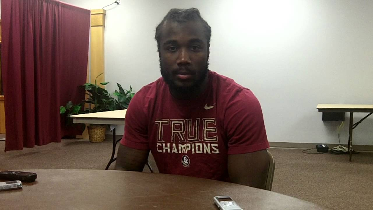 Miami Central legend Dalvin Cook a first-round snub