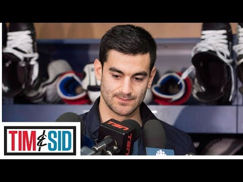 How Did The Canadiens Mess Up This Pacioretty Situation So Badly? | Tim & Sid Show