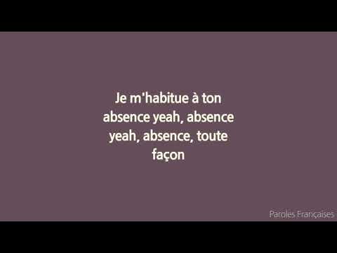 Joé Dwèt Filé - Absence (Paroles/Lyrics)