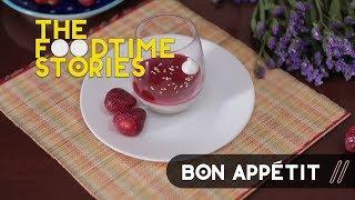 Bon Appétit | The Foodtime Stories