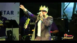 Dushi Band of Aruba Ft Czar Olarte - For Fun (Live)