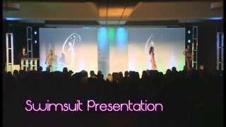 Brittany Jillson - Miss New Jersey USA 2014 - Limelight Video
