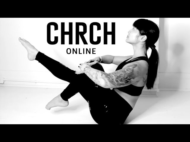 CHRCH Online