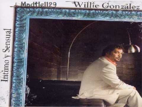 Willie Gonzales -  Quiero (2008)