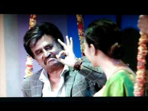 Maya Nadhi Kabali Youtube Tamil Karaoke