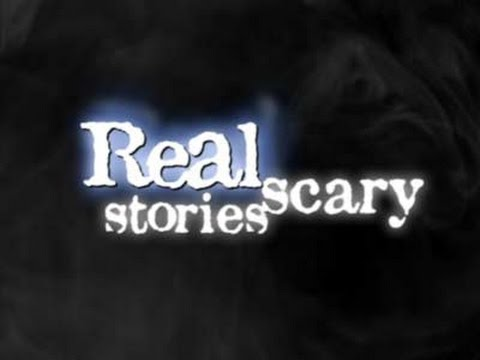 Real Scary Stories TV   Gurdon's Light & Condie's Ghost
