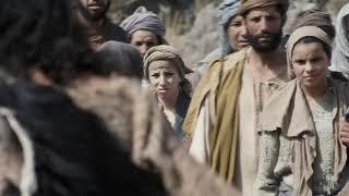LUMO GOSPEL OF MARK CHAPTER 1:1-20   Italian