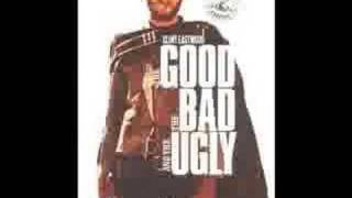 The Good The Bad and The Ugly(1967)-Main Title