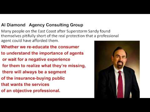 Monday Morning: The Two Biggest Threats to Independent Agencies - Part 1