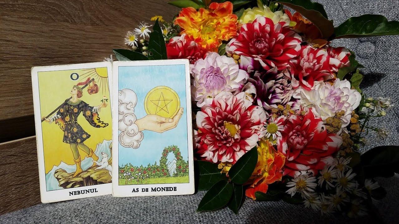 DUMINICA 29 NOIEMBRIE 2020 || Tarot Zilnic || Alege o carte!