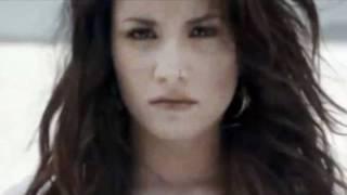 Demi Lovato Vs Avril Lavigne - Skyscraper In Wonderland (Josh R Spanish Mashup)