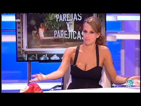 Reportera Andaluza Amanda Parraga thumbnail