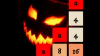 Spooky 2048 - Android Game on Play Store
