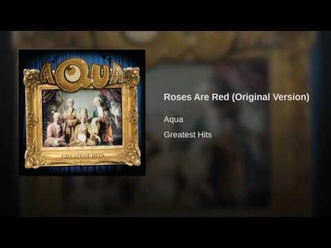 Roses Are Red Original Version