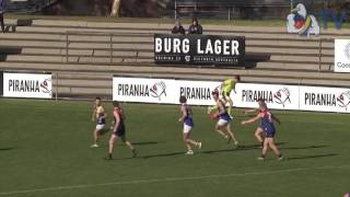 Round 16 Highlights vs Coburg