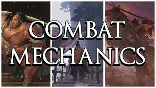 Sekiro: Shadows Die Twice - Combat Mechanics | Trailer Thoughts