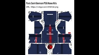 How to download kits in DLS 19 PSG Kits Full Tutorial