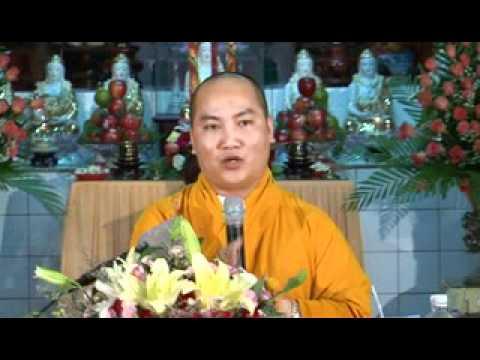 Tu An Trong Mua Vu Lan 1/2 - DD Thich Phuoc Tien