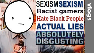 Today in Stupid [2016-06-12] (AKA Ripping off Sargon 101)