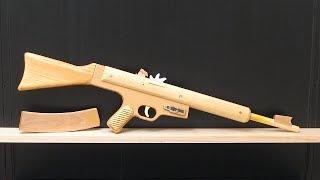 [rubber Band Gun] Sturmgewehr 45