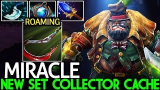 Miracle- [Pudge] NEW Set TI9 Collector's Cache Roaming Scepter Build 7.22 Dota 2