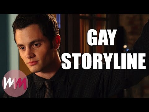 Top 10 Differences Between Gossip Girl Books & TV Show