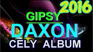 DAXON CELY ALBUM 2016
