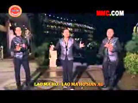 Trio Lamtama - Sada So Sada