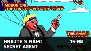 retro-let-s-play-secret-agent